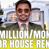 Manny Pacquiao Spends P1 Million/Month For House Rent