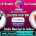 Prediksi Mirandes vs Real Zaragoza — 20 Februari 2020