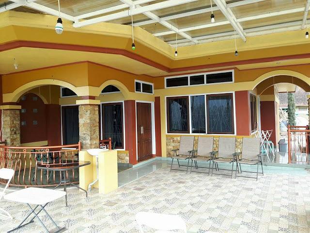 Sukarasa Endah Cottage Villa Merah 3 Kamar | 0813 2373 9973