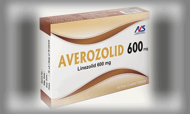 سعر ودواعى إستعمال أفيروزوليد Averozolid أقراص مضاد حيوي واسع المجال