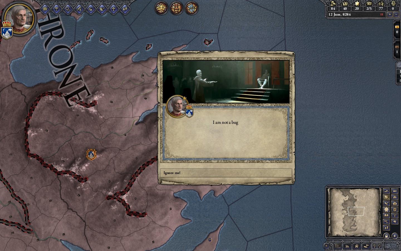 Crusader kings 2 game of thrones nicknames for grandparents