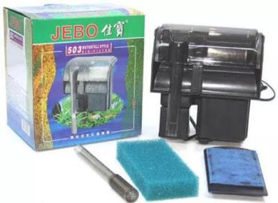 Filter Jebo 503