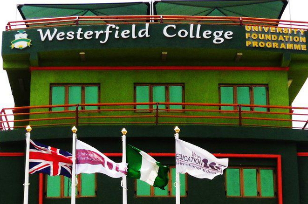 westerfield college canada foundation programme