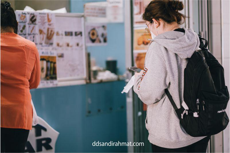 Sudahkah memperhatikan 5 hal ini Ketika Berbelanja di Minimarket?