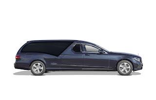Mercedes Benz modèle Stylo