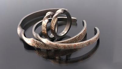 Manfaat gelang tembaga untuk kesehatan