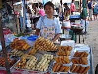 bang niang, khaolak, khao lak, market, markt, khao lak land discovery, früchte,
