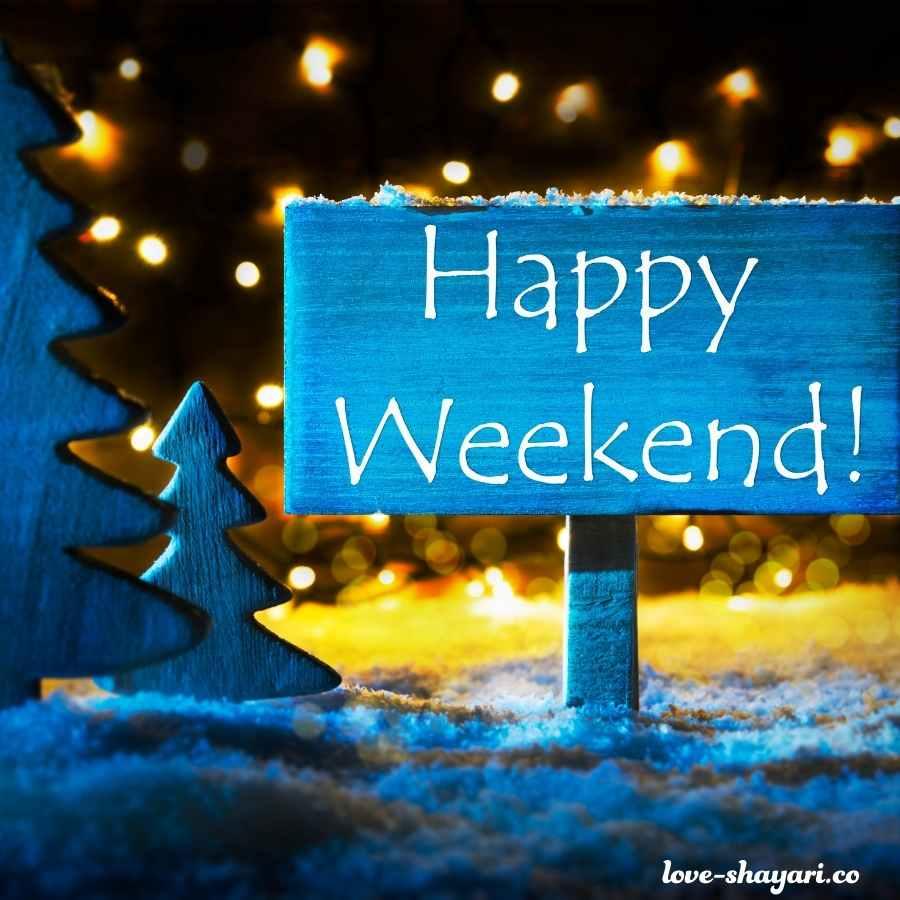 happy weekend pics