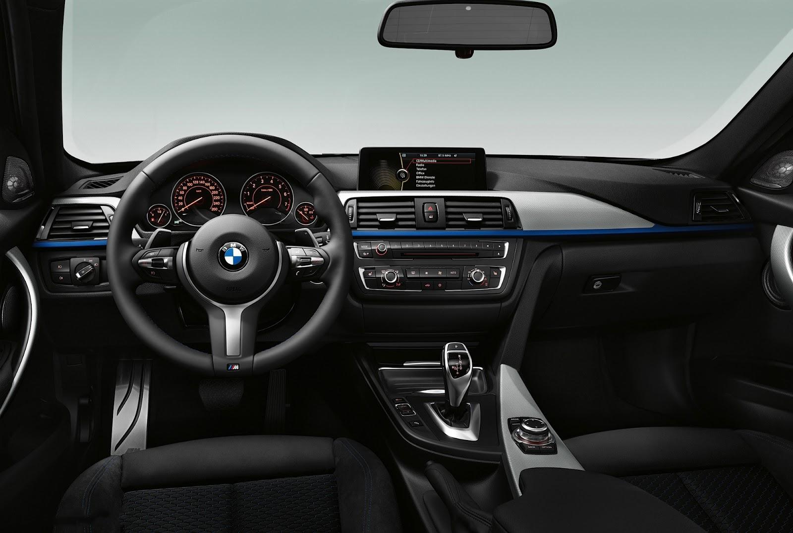 BMW 5 Series 2012 bmw 328i xdrive coupe Automotive Database: BMW 3 Series (F30)