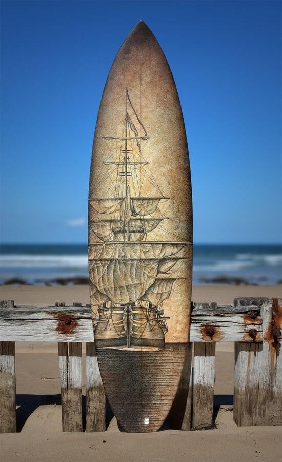 01-Sail-Ship-Surfboard-Jarryn-Dower-www-designstack-co