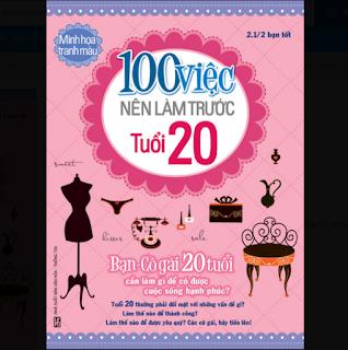 100 Việc Nên Làm Trước Tuổi 20 ebook PDF-EPUB-AWZ3-PRC-MOBI