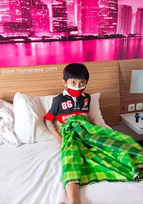 Sunat di hotel Fave Rungkut surabaya