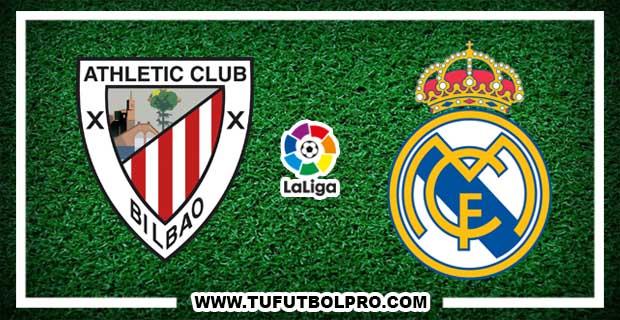 Ver Athletic vs Real Madrid EN VIVO Por Internet Hoy 18 de Marzo 2017