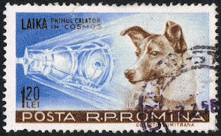 Sputnik 2, Roket, Anjing, Laika, Luar Angkasa, Rusia