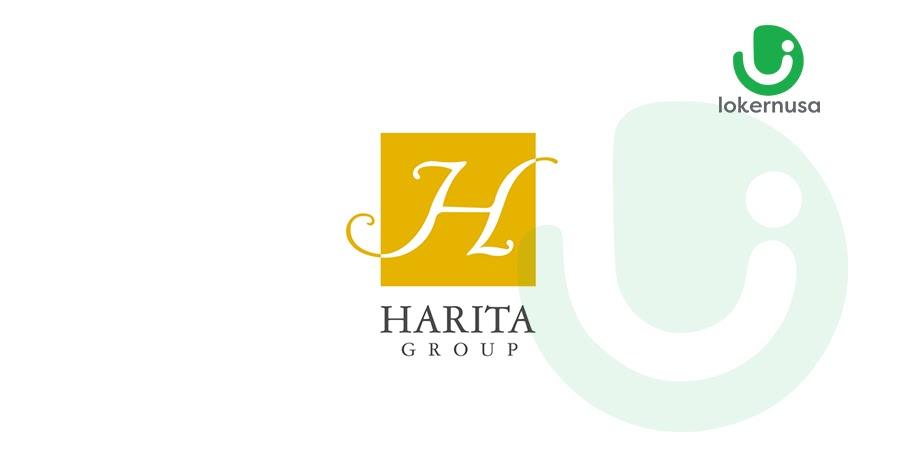 Lowongan Kerja PT Cita Mineral Investindo Tbk (Harita Group)