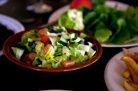 Verduras Dieta de Atkins