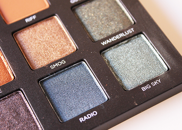 Born to Run, la paleta más viajera y versátil de Urban Decay