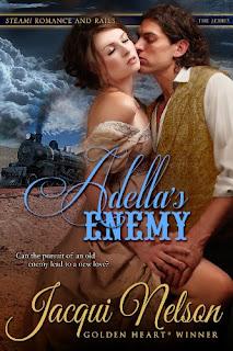 Adella's Enemy's book cover