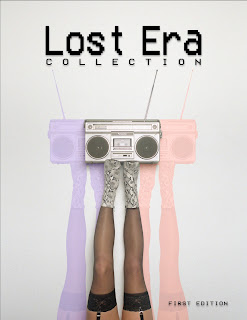 Lost Era (Author Interview)