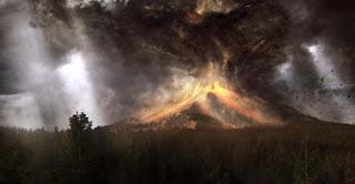 Los terremotos de California podrían provocar la erupción del súper volcán Yellowstone.