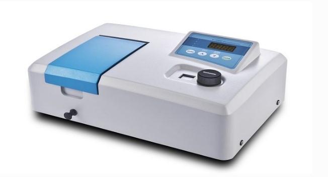 Mengenal Spektrofotometer dan Prinsip Kerjanya