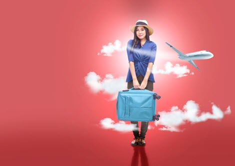 tips dapatkan tiket pesawat murah image