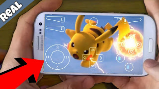 Pokemon 2018 new game download