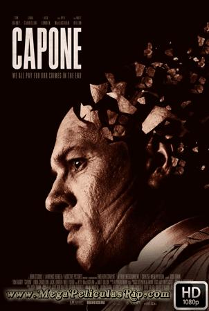 Capone [1080p] [Latino-Ingles] [MEGA]