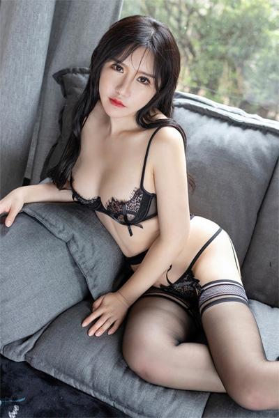 [IMISS爱蜜社] 2019.03.25 VOL.333 Lucky沈欢欣