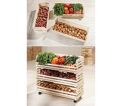 Mi ser cordial frutas y verduras saludable - Muebles para almacenar ...