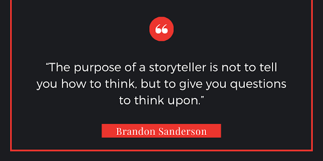 Storytelling Marketing Quotes