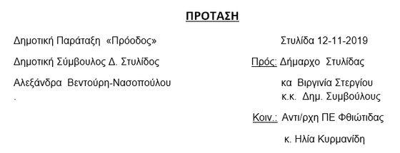 Αλεξάνδρα Βεντούρη - Νασοπούλου - Άμεση τοποθέτηση πινακίδων σήμανσης «Προσοχή διέλευση αγριογούρουνων»