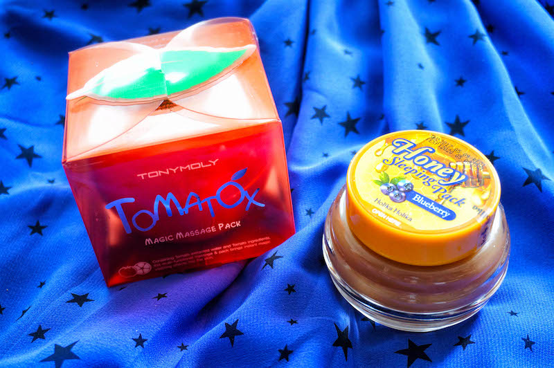 tony moly tomatox maska pomidorek rozjaśniająca maska koreańskie kosmetyki koreańska pielęgnacja azjatycka pielęgnacja kbeauty asian skin care