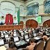 Diputados mantendrán trabajo legislativo con acciones por COVID-19