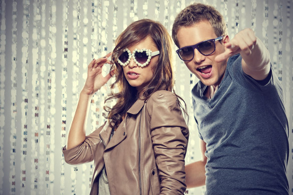 Signs a guy likes you more than a hookup