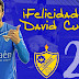 Fútbol   El Barakaldo anuncia su sexto fichaje con el mediocentro David Cuerva