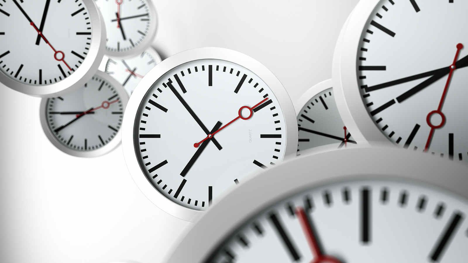 Utc coordinated universal time definition