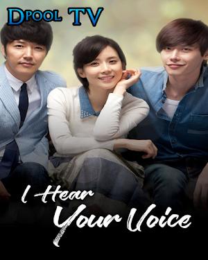 I Hear Your Voice (18/18) Sub Español MEGA