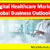 Digital Healthcare Market Global Business Outlook, Deep Insights, Recent Developments and Future Investment