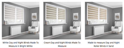 Cheapest Day & Night Blinds