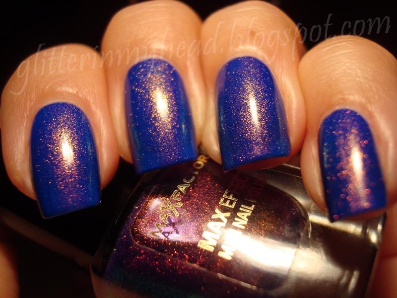Glitter In My Head Maja 2012