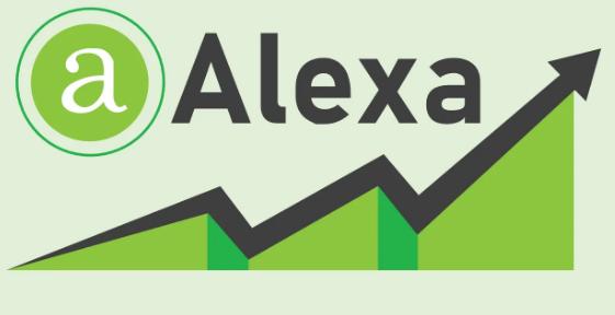 Penegertian Alexa Rank dan Manfaatnya