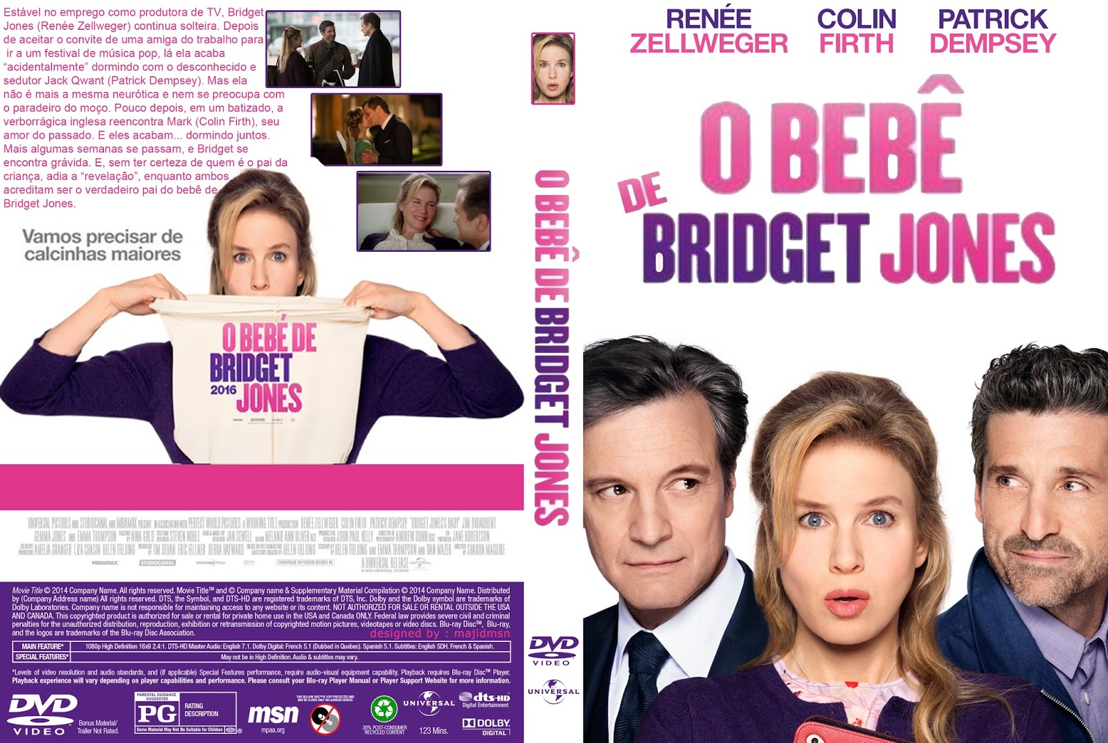 O Bebê de Bridget Jones O Bebê de Bridget Jones O 2BBeb 25C3 25AA 2Bde 2BBridget 2BJones