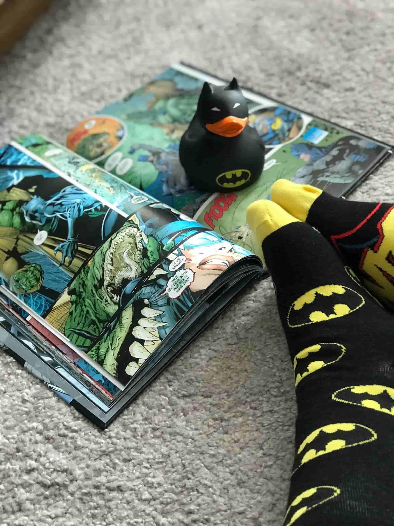 Regalos personalizados de cómics