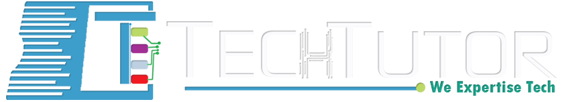 TechTutor • We Expertise Tech