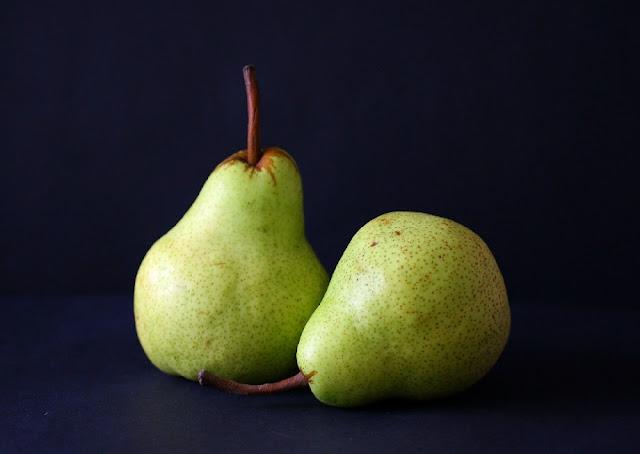 Gambar buah pear