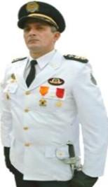 Coronel Aginaldo.