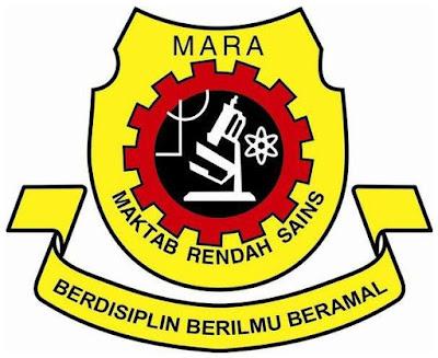 Info asrama MRSM