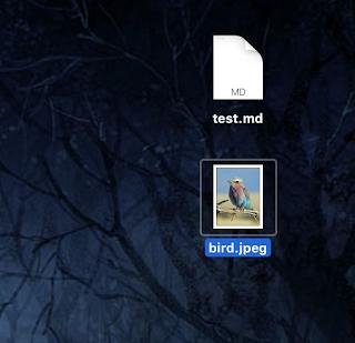 Macのプレビュー機能