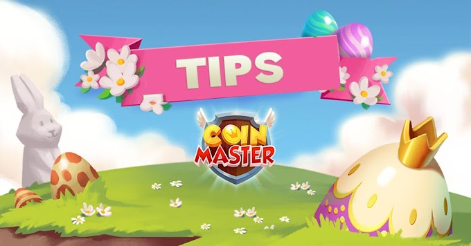 Powerful Tips and Tricks to Play Coin Master Game